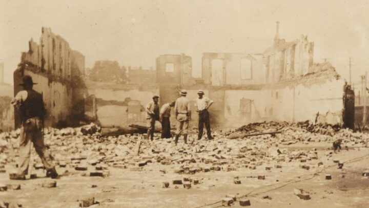 Tulsa race massacre: 100 years later, these 5 documentaries explore 'a mass atrocity … hidden from history'