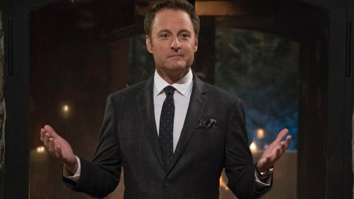 Chris Harrison is getting ~$50 million to leave The Bachelor (!) and not reveal its secrets (?!)