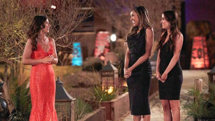Bachelorette returns without Chris Harrison, and other reality TV premieres this week