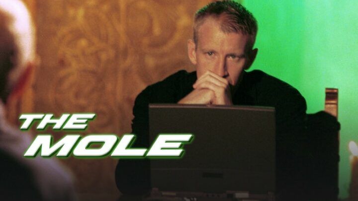 The Mole is coming to Netflix soon—seasons 1 and 2? Or others?