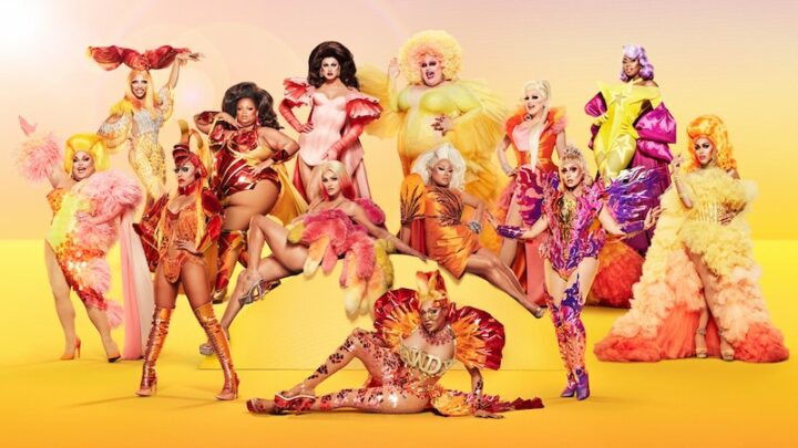 Drag Race All Stars leaves VH1, Making It and Too Hot To Handle return, and other premieres