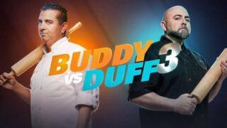 Buddy vs. Duff season 3