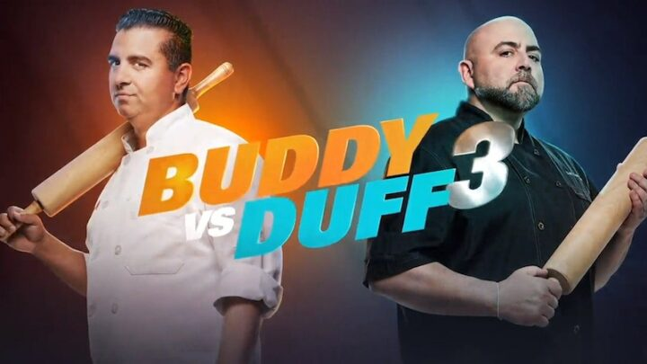 Buddy vs. Duff season 3: A tiebreaker between friends, but why is it a competition?