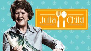 Julia Child TV show streaming