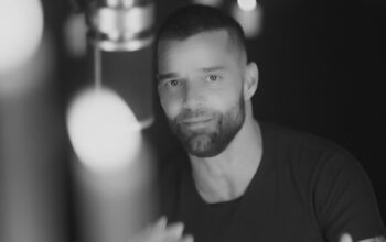 Ricky Martin is the first musician profiled in Behind the Music's return
