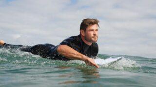 Sharkfest 2021 kicks off with Shark Beach with Chris Hemsworth