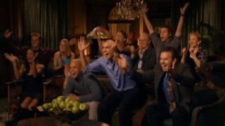 The Mole season 2's players react to Dorothy's win on the season finale and reunion, episode 13.