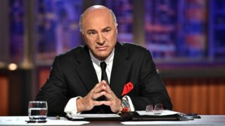 Shark Tank's Kevin O'Leary presides over CNBC's Money Court