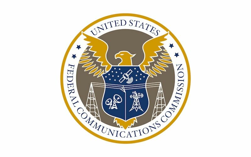 Federal Communications Commission FCC