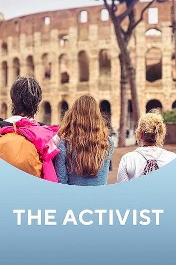 CBS's The Activist