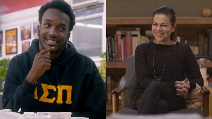 A tie! Deaf U and Couples Therapy both won TCA Awards. Here are all the winners.