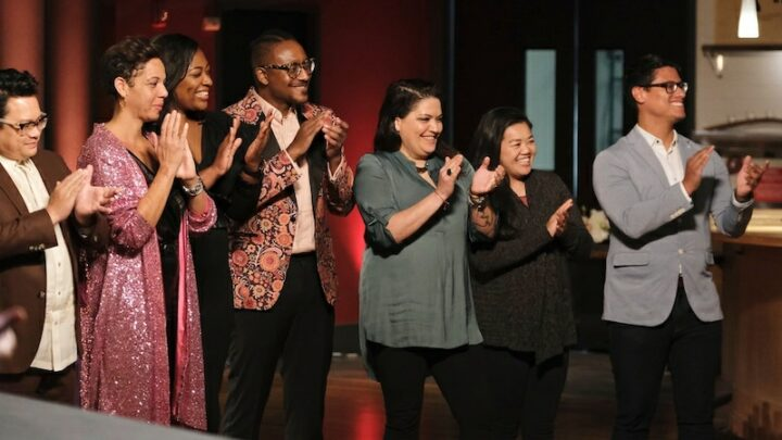 Top Chef Houston: all-stars will return, Padma defends filming in Texas