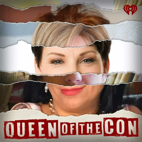 Queen of the Con: Queen of the Con: The Irish Heiress